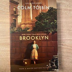3/$25 Brooklyn by Colm Toíbín